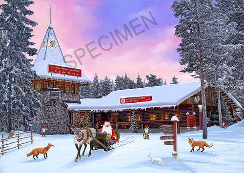 Pääposti Oulu